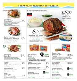 Bed deals in the Publix weekly ad in Stone Mountain GA