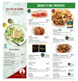Body care deals in the Publix weekly ad in Stone Mountain GA