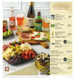 Beer deals in the Publix weekly ad in Stone Mountain GA