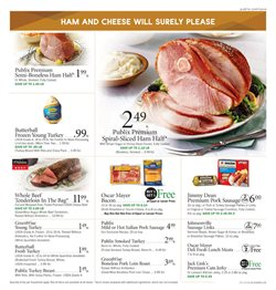 Frozen deals in the Publix weekly ad in Stone Mountain GA