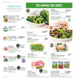 Swing deals in the Publix weekly ad in Norcross GA