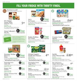 Saw deals in the Publix weekly ad in Roswell GA