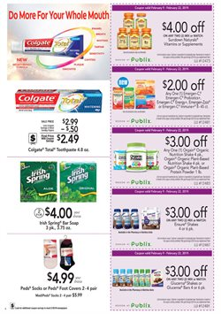 New deals in the Publix weekly ad in Norcross GA