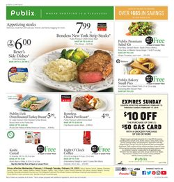 Grocery & Drug deals in the Publix weekly ad in Stone Mountain GA