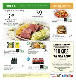 Chicken deals in the Publix weekly ad in Roswell GA