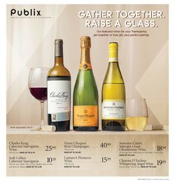 Publix deals in the Pensacola FL weekly ad