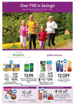 Publix catalogue in Raleigh NC ( 3 days ago )