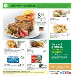 Publix catalogue in Raleigh NC ( Expires today )