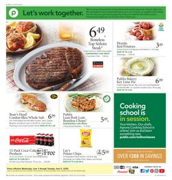 Grocery & Drug offers in the Publix catalogue in Raleigh NC ( 2 days left )