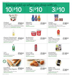 Grocery & Drug offers in the Publix catalogue in Columbia SC ( 3 days left )