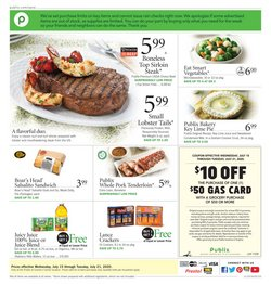 Publix In Fredericksburg Va Weekly Ads Amp Coupons