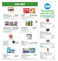 Grocery & Drug offers in the Publix catalogue in Monroe NC ( 3 days left )
