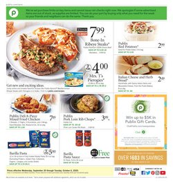 Grocery & Drug offers in the Publix catalogue in Cary NC ( 1 day ago )