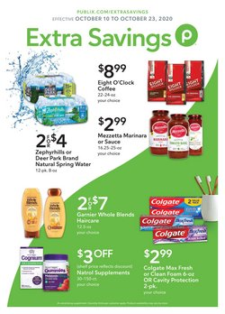 Grocery & Drug offers in the Publix catalogue in Hickory NC ( 3 days left )