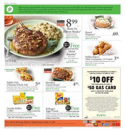 Publix catalogue in Raleigh NC ( Published today )