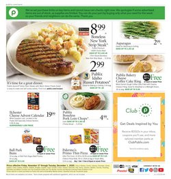Grocery & Drug offers in the Publix catalogue in Norcross GA ( 2 days left )