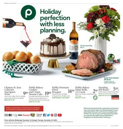 Publix catalogue in Richmond VA ( Expired )