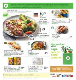 Grocery & Drug offers in the Publix catalogue in High Point NC ( Expires tomorrow )