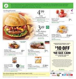 Publix deals in the Publix catalog ( 1 day ago)