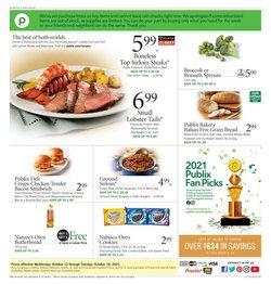 Publix deals in the Publix catalog ( Expires today)