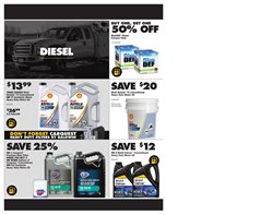 Exhaust deals in the Advance Auto Parts weekly ad in Lafayette LA