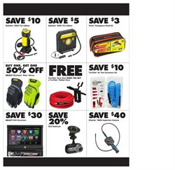 Tires deals in the Advance Auto Parts weekly ad in Lafayette LA