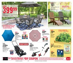 Plants deals in the Ace Hardware weekly ad in Newark DE