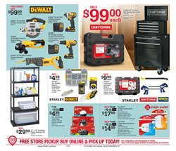 Saw deals in the Ace Hardware weekly ad in New York