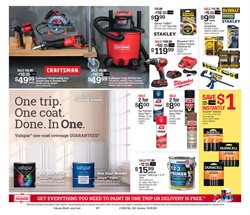 Saw deals in the Ace Hardware weekly ad in Delray Beach FL