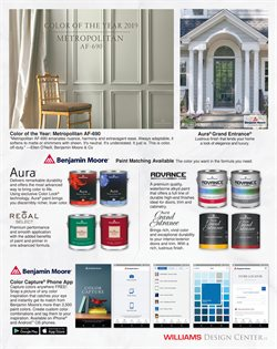 Lock deals in the Ace Hardware weekly ad in Poughkeepsie NY