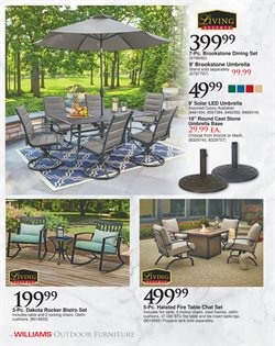 Tile deals in the Ace Hardware weekly ad in New York