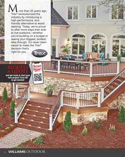 Flooring deals in the Ace Hardware weekly ad in New York