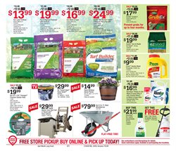 Hose deals in the Ace Hardware weekly ad in New York