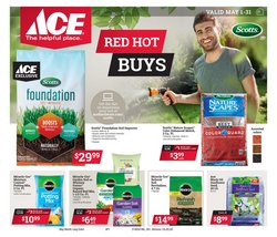 Tools & Hardware deals in the Ace Hardware weekly ad in Stone Mountain GA