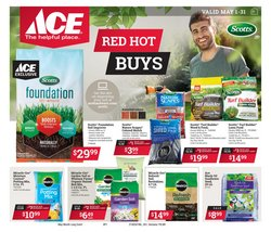 Ace Hardware deals in the Erie PA weekly ad