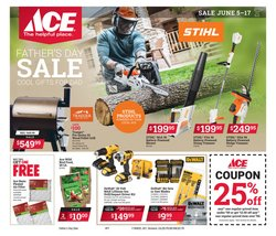 Ace Hardware catalogue in Sterling VA ( Expired )