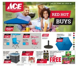 Ace Hardware deals in the Philadelphia PA weekly ad
