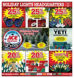 Tools & Hardware deals in the Ace Hardware weekly ad in Whittier CA