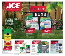 Tools & Hardware offers in the Ace Hardware catalogue in Hillsboro OR ( Expires tomorrow )