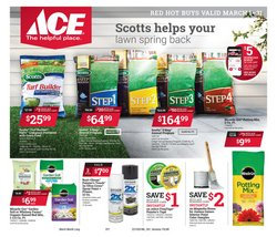 Ace Hardware catalog ( 28 days left)