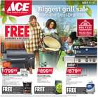 Tools & Hardware offers in the Ace Hardware catalogue in College Station TX ( 2 days ago )