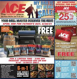 Tools & Hardware deals in the Ace Hardware catalog ( 5 days left)