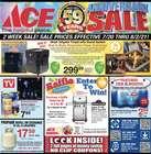 Ace Hardware catalogue ( 3 days ago )