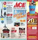 Ace Hardware catalogue ( Published today )