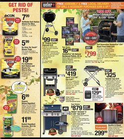 Apple deals in the Ace Hardware catalog ( 2 days left)