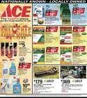 Ace Hardware catalogue ( Expires tomorrow )
