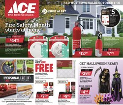 Tools & Hardware deals in the Ace Hardware catalog ( 9 days left)