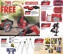 Stanley deals in the Ace Hardware catalog ( 15 days left)