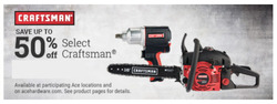Ace Hardware deals in the Federal Way WA weekly ad