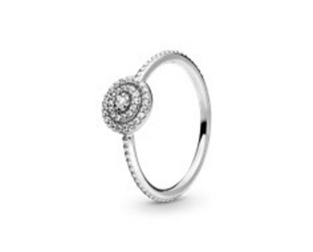 Elegant Sparkle Ring offer at $55
